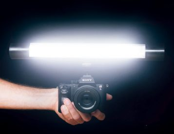 The Lumin8 Light Shines Bright for Video, Adventure & Everywhere Else