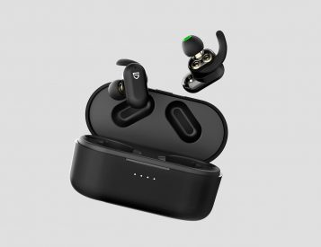 SOUNDPEATS Introduces Dual-Driver Truengine2 Earbuds