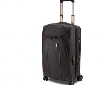 Thule Rolls Out Crossover 2 Carry On Spinner