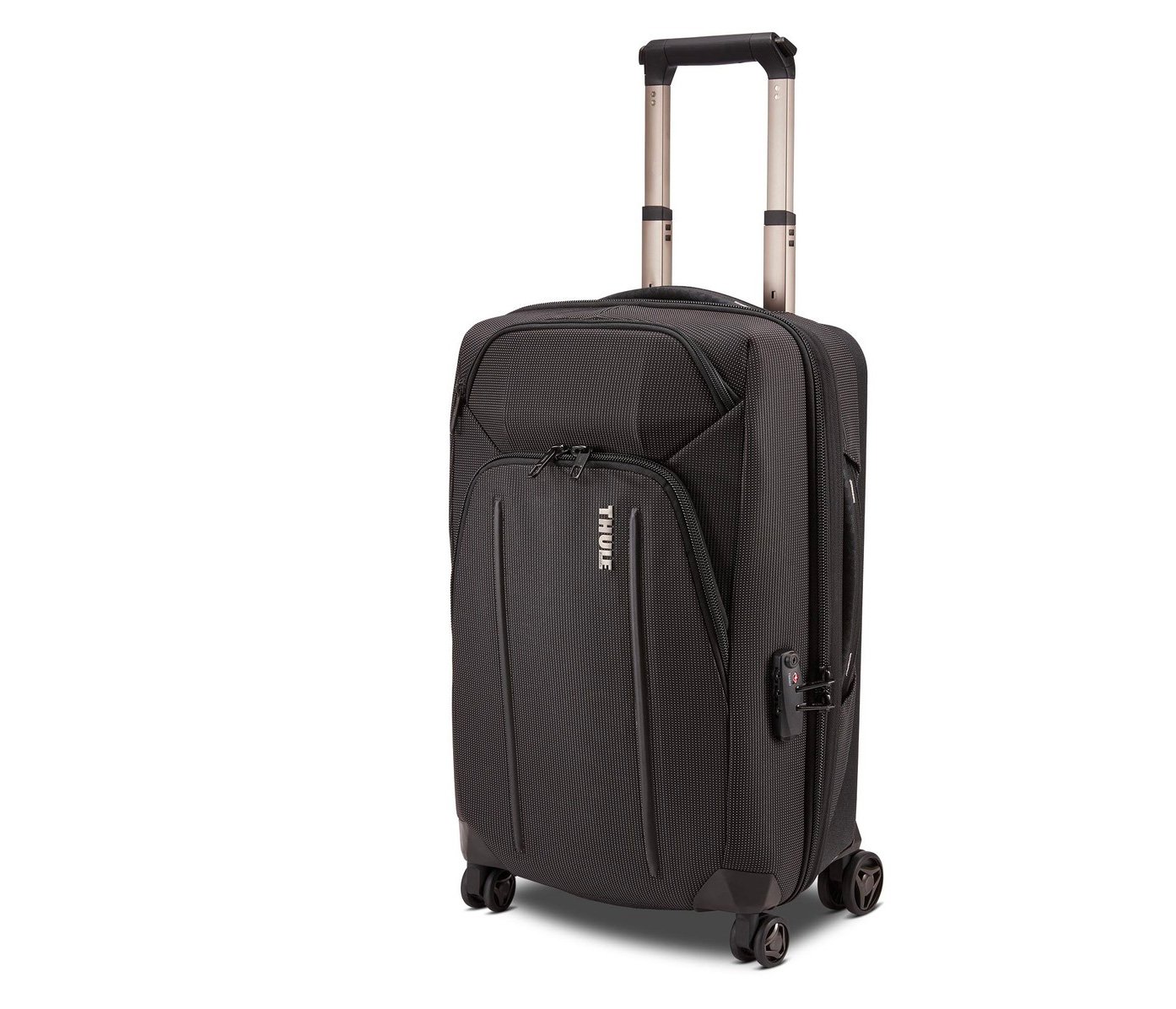 Thule Rolls Out Crossover 2 Carry On Spinner at werd.com