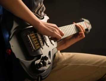 The Modular Boaz One is a Guitar Like No Other