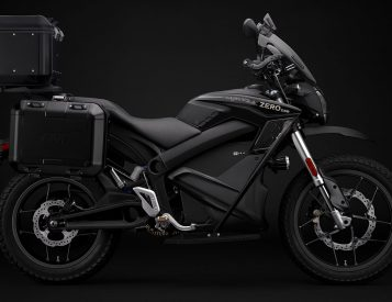 Zero Motorcycles is Bringing Their Flagship Adventure Bike To the USA