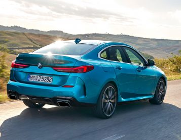 BMW Introduces 2 Series Gran Coupe for 2020