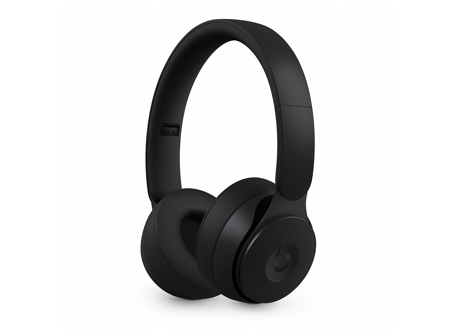 Beats Solo Pro Headphones Feature Active Noise Cancelling at werd.com