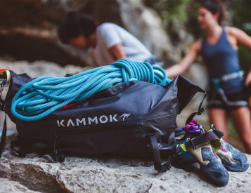 Kammok Expands Its Offerings with the Burro Backpack & Duffle