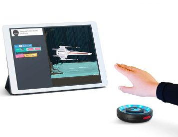 Become a Coding Jedi with Kano's <i>Star Wars</i> The Force Coding Kit