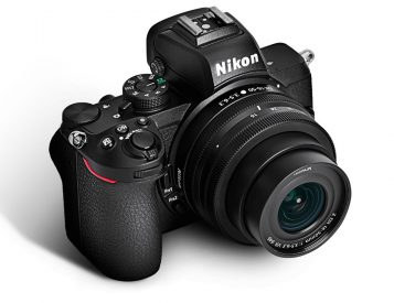 Nikon Introduces Z 50 Compact Camera