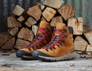Danner's Arctic 600 is Purpose-Built for Winter Warmth