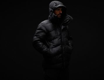Vollebak Introduces -40º Indestructible Puffer Jacket