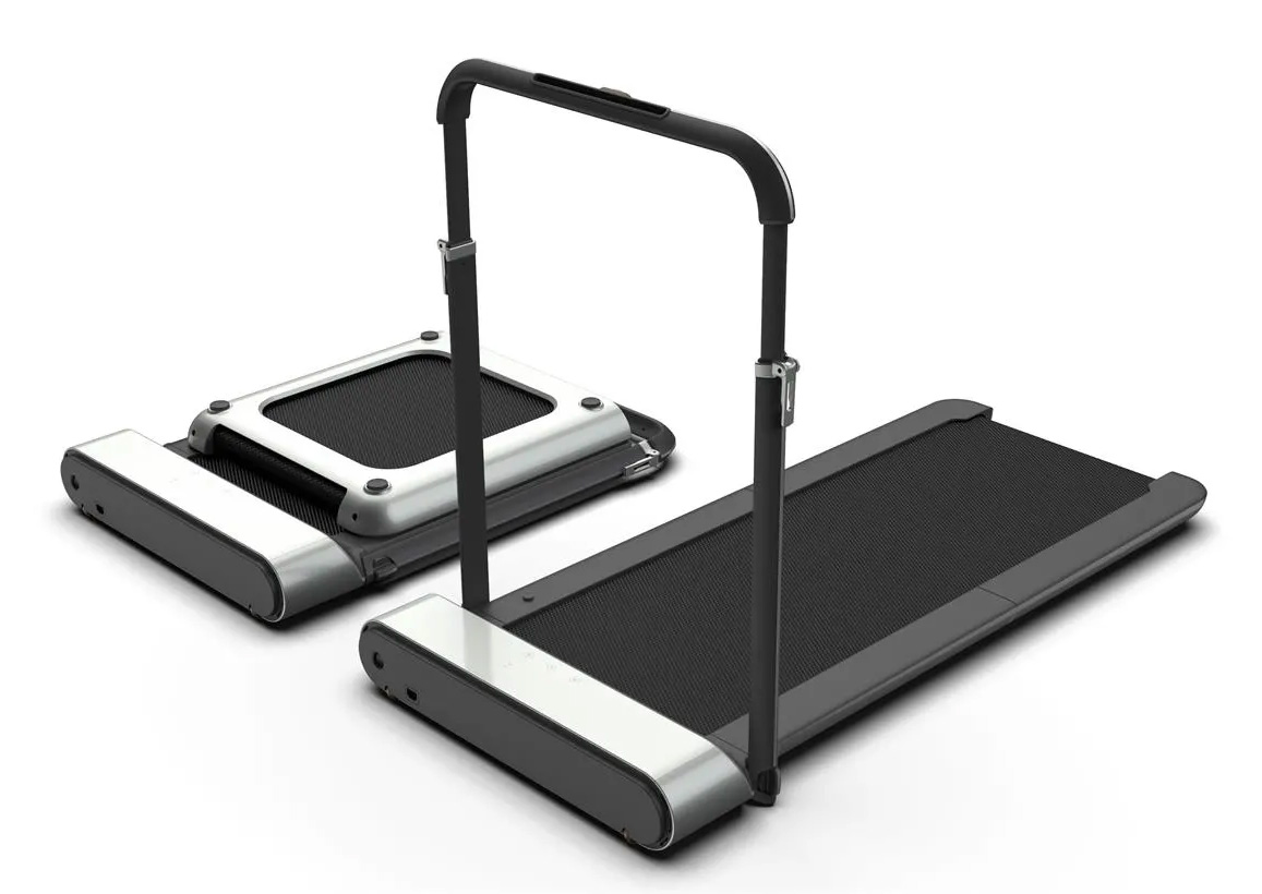 WalkingPad R1 Pro is a Smart, Space-Saving Treadmill at werd.com