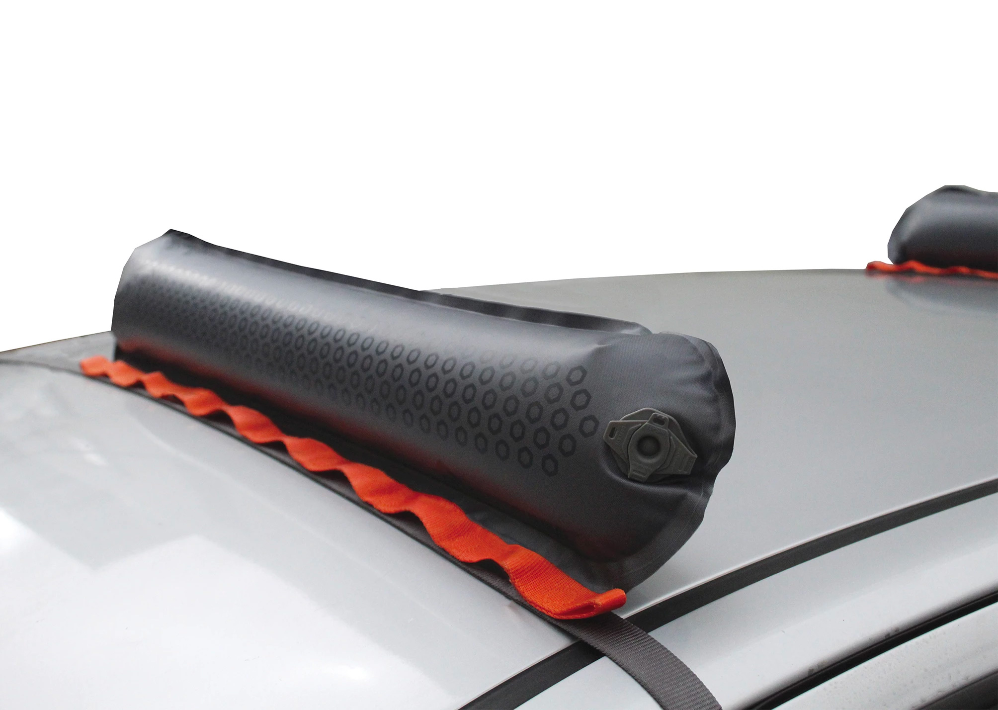 Protect Your Car & Gear with this Inflatable Roof Rack at werd.com