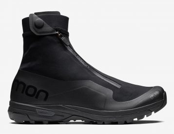Salomon Has You Covered for Winter Running