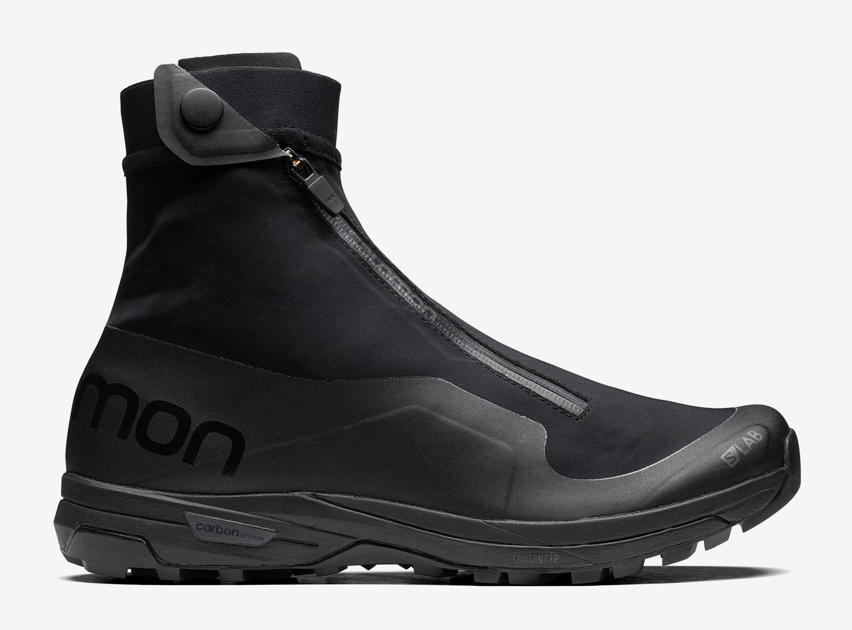 Salomon Has You Covered for Winter Running at werd.com